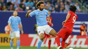 Andrea Pirlo New York City FC Toronto FC MLS 03132016