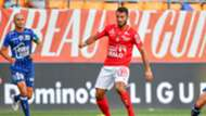 Haris Belkebla Brest Ligue 2