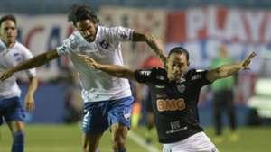 Ricardo Oliveira Nacional Atlético-MG Libertadores 12 03 2019