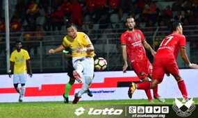 Rizal Fahmi Rosid Selangor Malaysia Super League 09052017