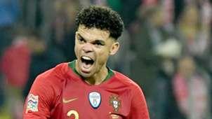 Pepe Portugal 2018-19