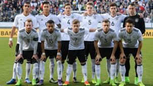 Germany Under 21