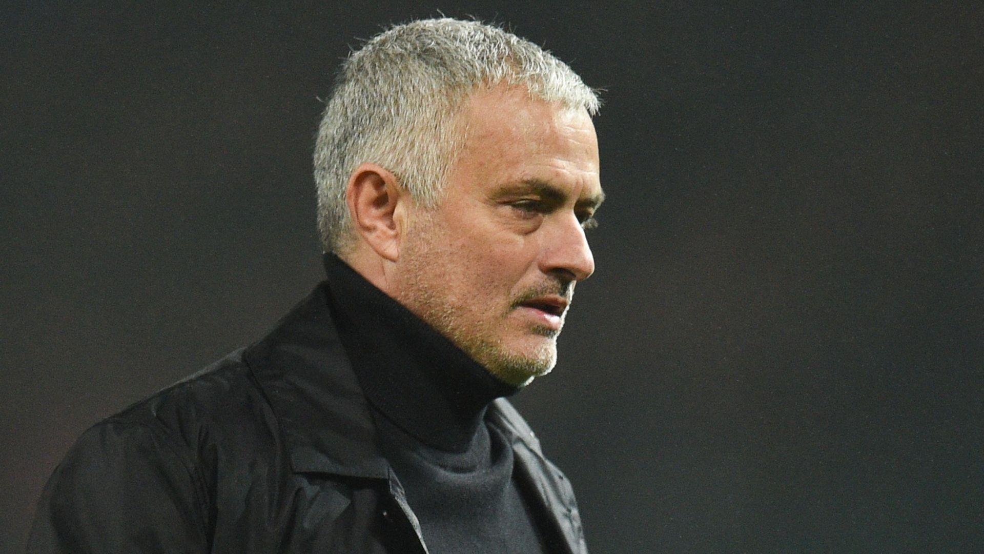 Mourinho sort du silence sur son avenir — Portugal