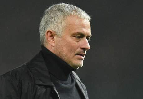 'Defensive guy' broke Barca's dominance – Mourinho