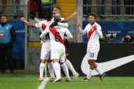 Peru Chile Copa America 2019