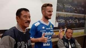 Rene Mihelic - Persib Bandung