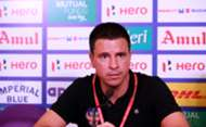 Sergio Lobera FC Goa