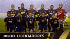 Universidad de Chile Copa Libertadores 2018