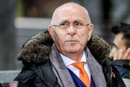 Michael van Praag - KNVB