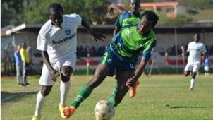 AFC Leopards v KCB.