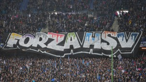 Hamburger SV, Fans, 06052017