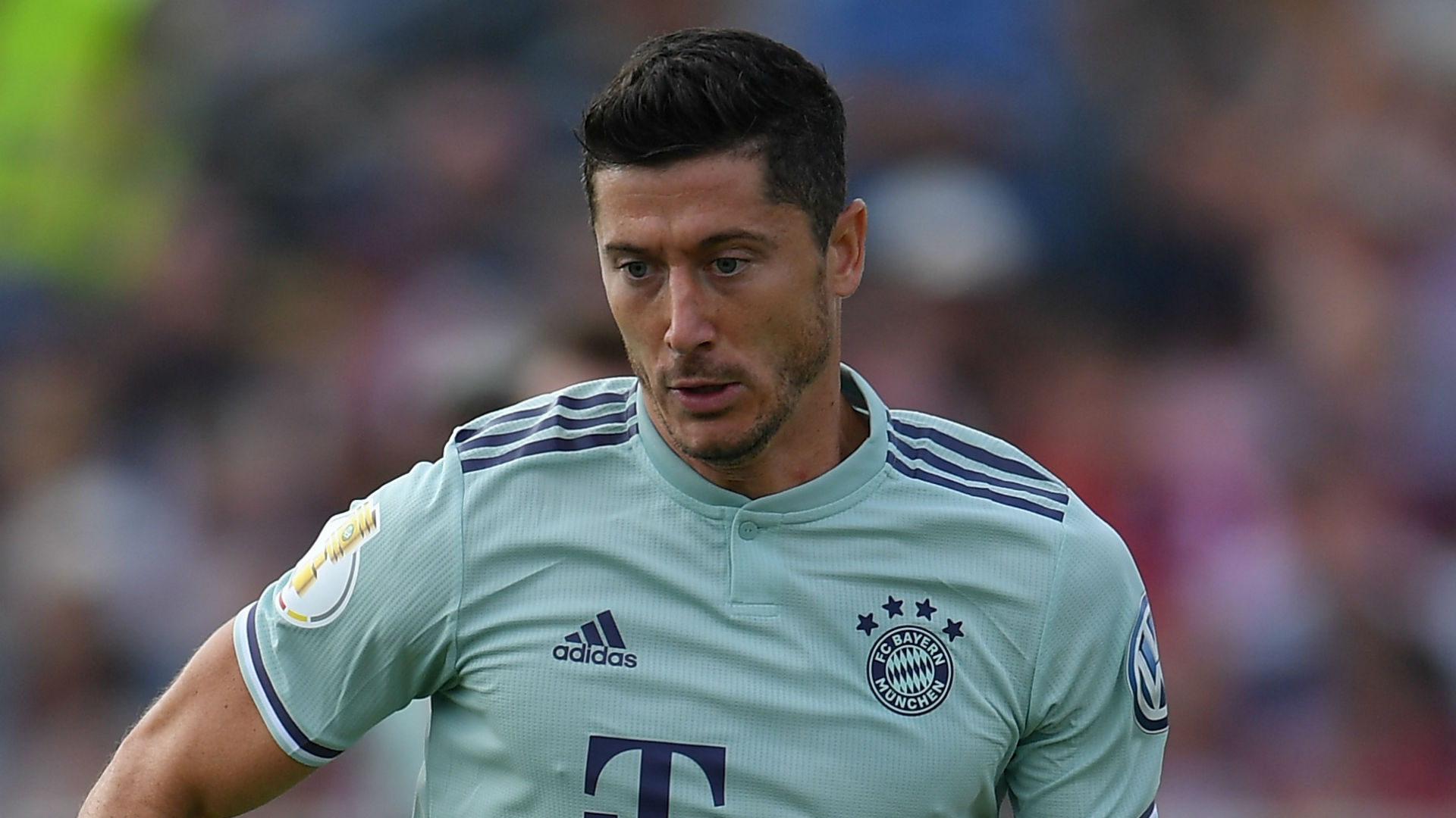 Robert Lewandowski: They made me want to leave Bayern this summer