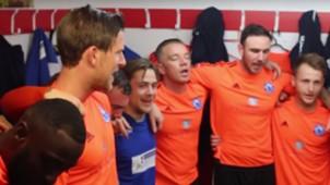 Billericay Town Football Club R-Kelly