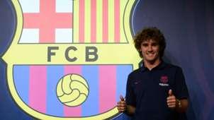Antoine Griezmann Barcelona 0719