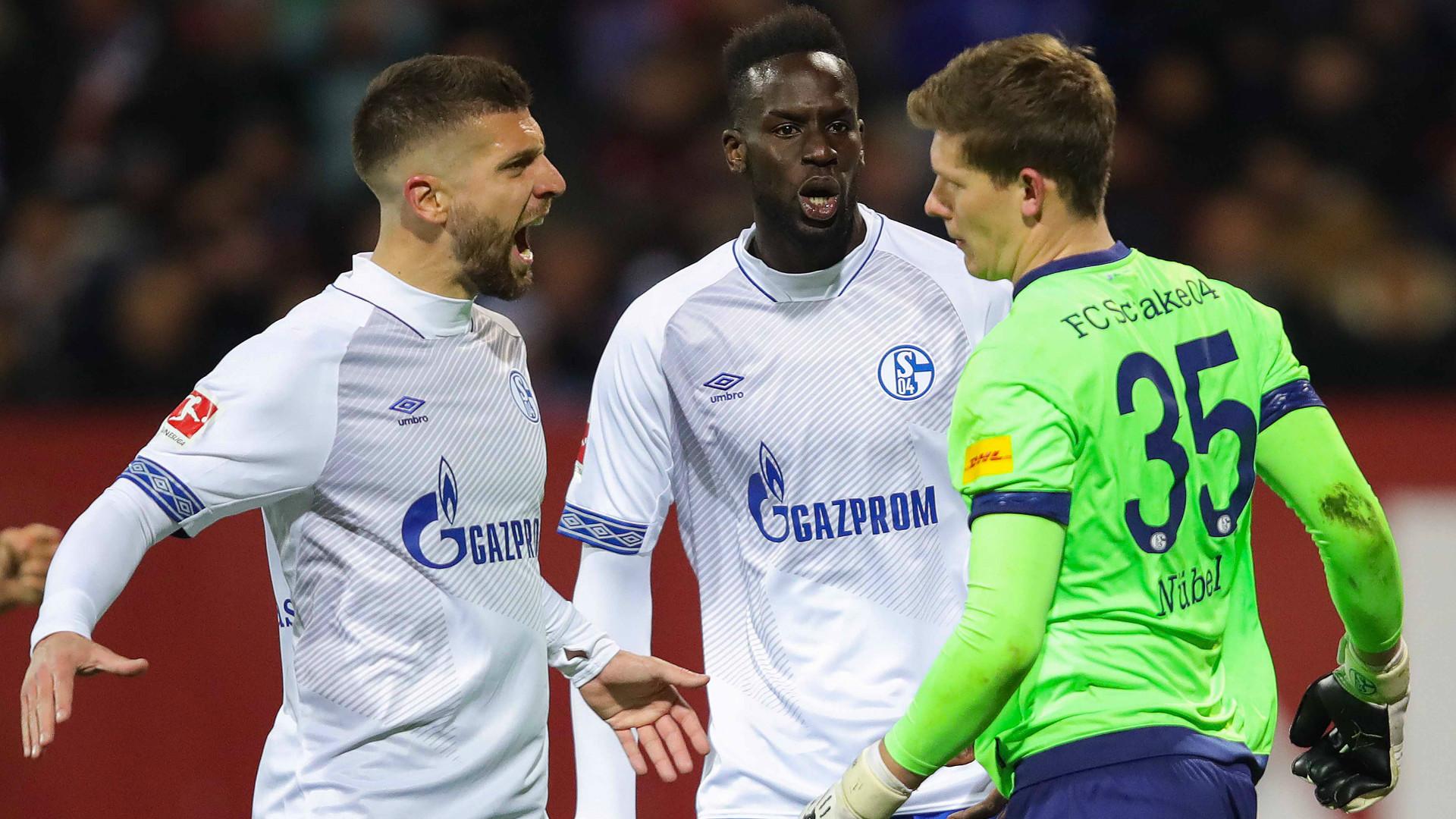 Schalke Gegen Hoffenheim 2020