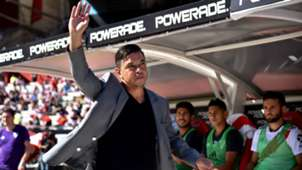 Marcelo Gallardo River Tigre Superliga 07042019