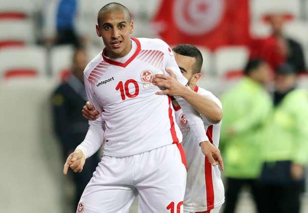 Éliminatoires CAN 2019 - La Tunisie avec Khazri, Sliti et Khaoui pour affronter le Niger