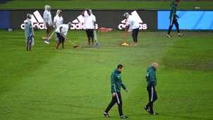 Guwahati pitch Mali U17 Ghana U17