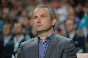 Bernd Storck Portugal hungary magyar válogatott