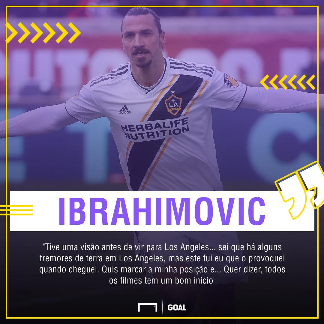 As Melhores Frases De Ibrahimovic Goalcom