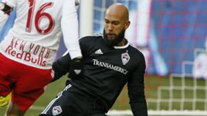 Tim Howard Colorado Rapids New York Red Bulls