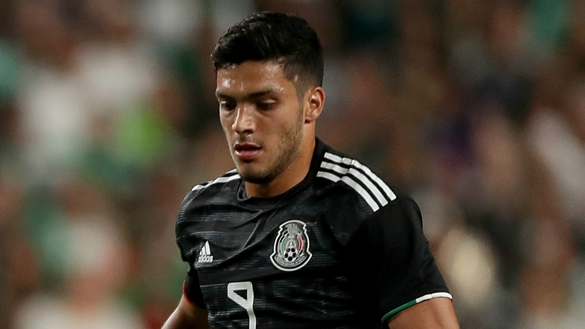 Mexico beats Costa Rica in SO at Gold Cup