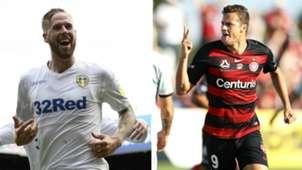 Leeds/ Wanderers Split