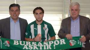 Ozan Can Kokcu Bursaspor