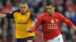 Mercato - Cristiano Ronaldo révèle avoir failli signer à Arsenal