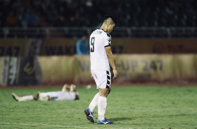 Ha Duc Chinh SHB Da Nang V.League 2019