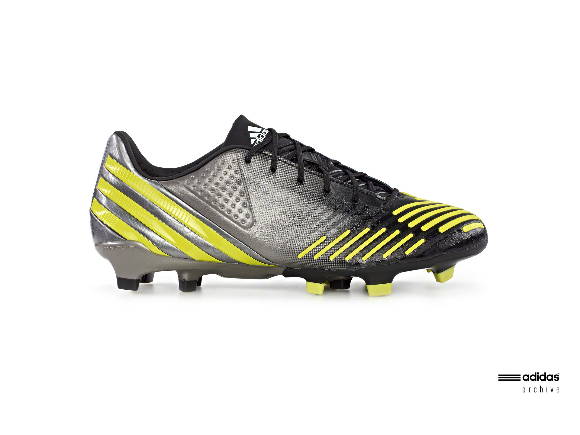 new arrivals 7640f c0d60 Adidas Predator Lethal Zones