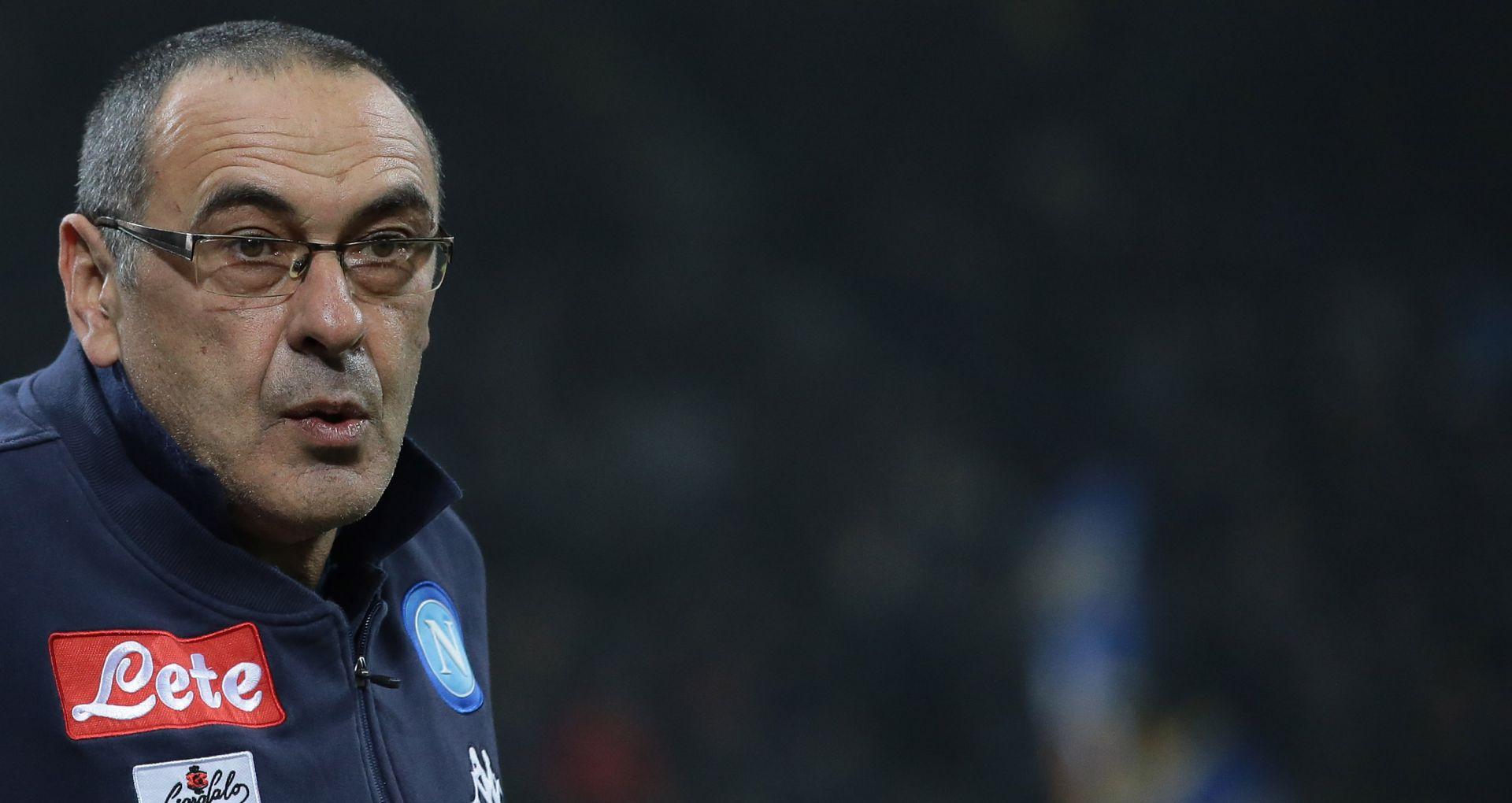 Attenta Inter, il Napoli in trasferta fa paura: imbattuto da 26 partite