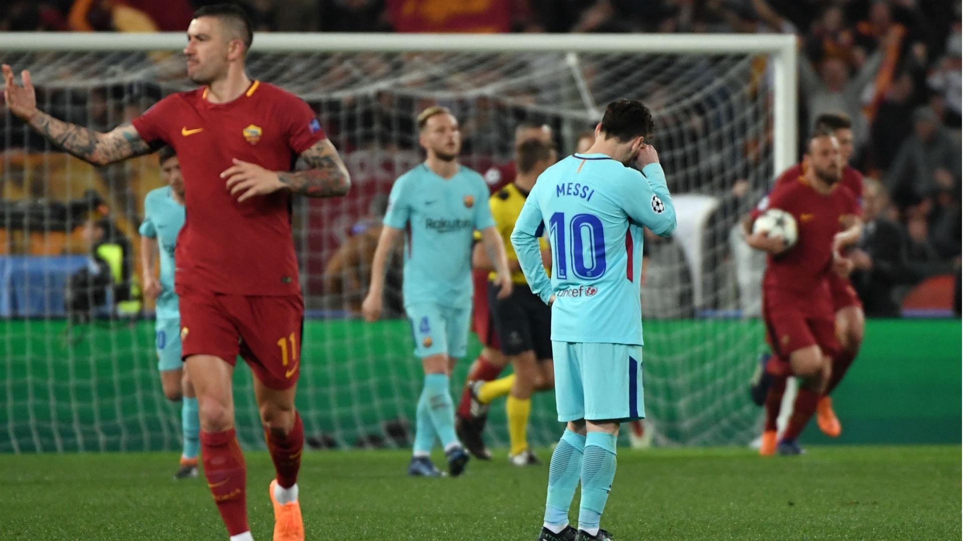 Pourquoi le Barça n'y arrive plus en LDC ?