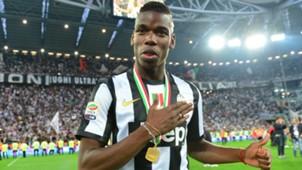 Pogba Juventus 05112013