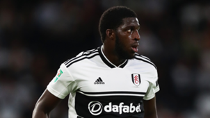 Aboubakar Kamara Fulham Premier League 2018-19