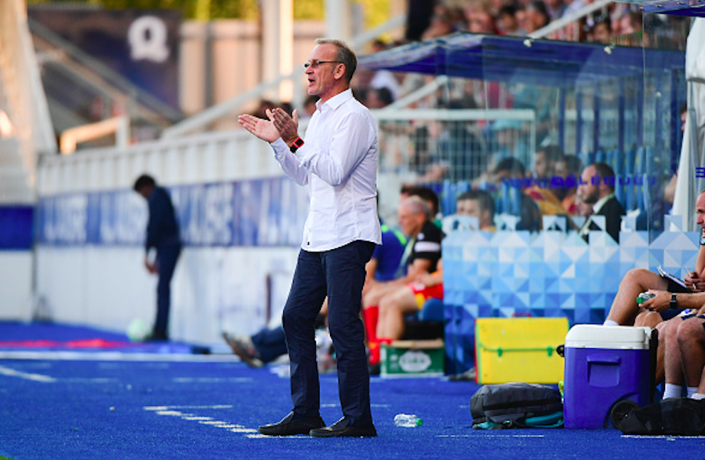 Ligue 2 : Chambly n'est plus invincible, Le Havre manque le coche