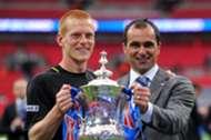 Wigan FA Cup Win 2013