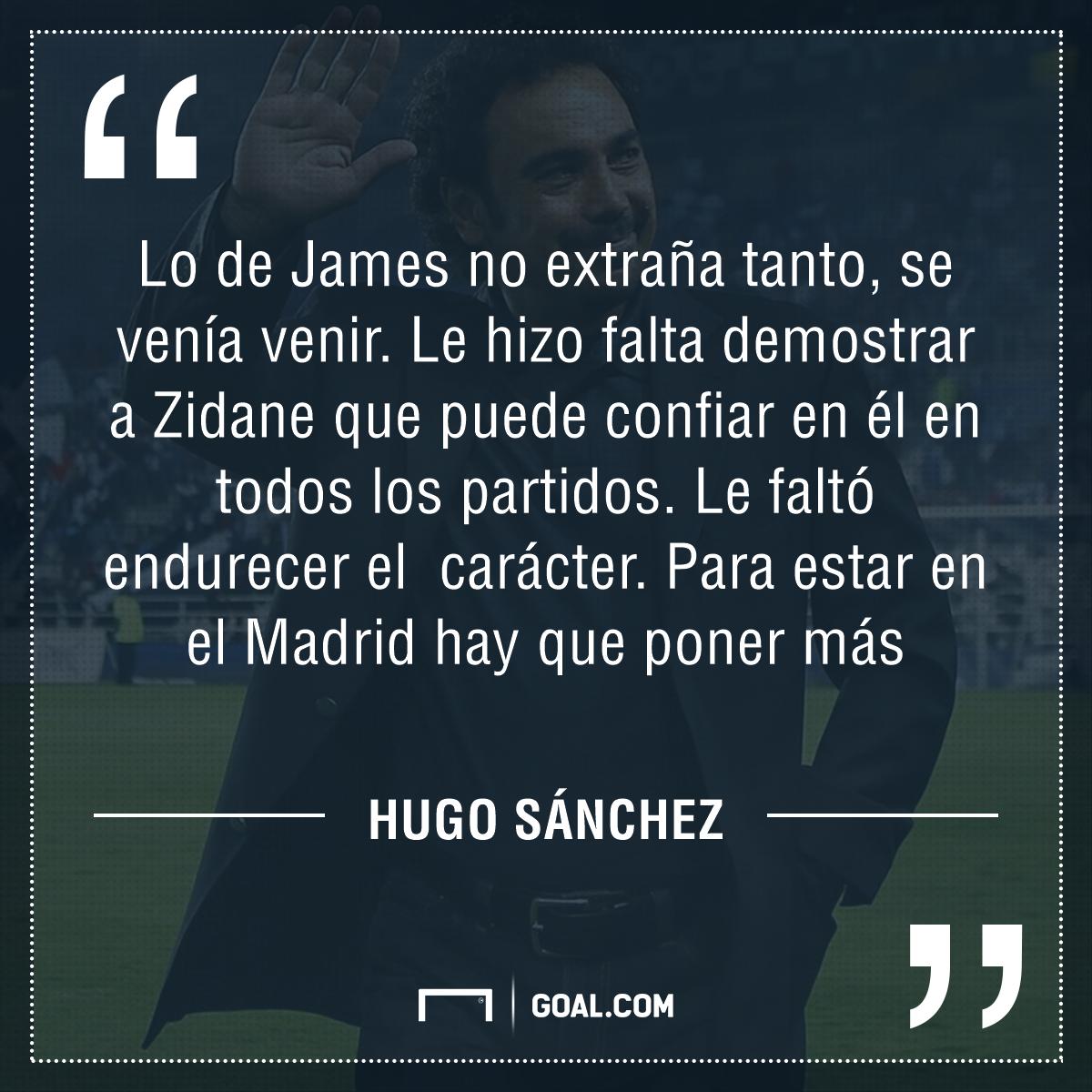 PS Hugo Sánchez