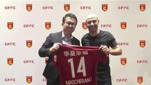 Mascheranos Hebei Fortune 24 01 18