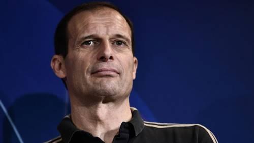 Juventus Turin Massimiliano Allegri