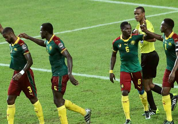 Egypt 1-2 Cameroon: Aboubakar seals AFCON title for Indomitable Lions