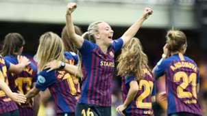 Toni Duggan, Barca women