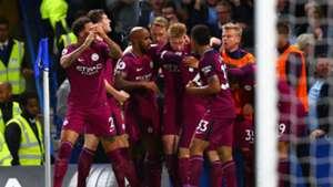 Kevin De Bruyne Chelsea Manchester City 30092017