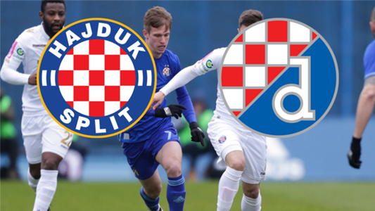 Hajduk Dinamo Live Stream