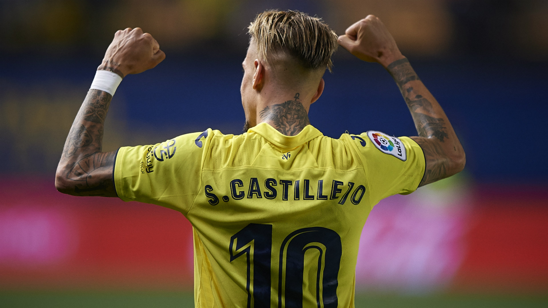 Milan scatenato, preso anche Castillejo. E Bacca torna al Villarreal