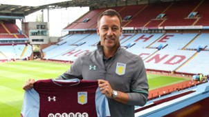 John Terry Aston Villa