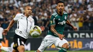 Emerson Sheik Antonio Carlos Corinthians Palmeiras 31032018 Paulista Final