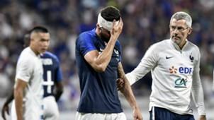 Giroud France