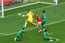 Russia 3-0 Saudi Arabia World Cup 2018