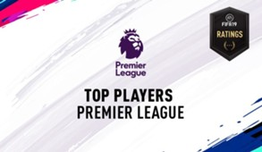 Premier League FIFA 19 Top